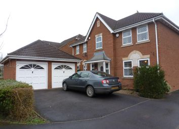 Thumbnail 4 bedroom property to rent in Speedwell Close, Melksham