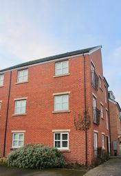 Thumbnail 2 bed flat for sale in Marsworth Drive, Liverpool