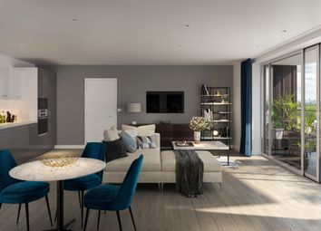 Thumbnail 1 bedroom flat for sale in Motion, Lea Bridge Road