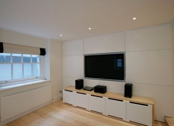 Thumbnail 3 bed flat to rent in Ovington Square, Chelsea