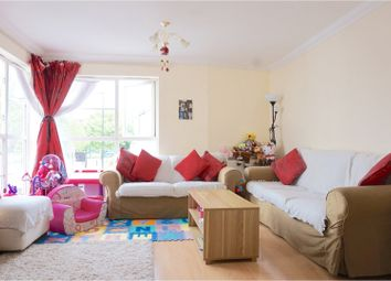 Thumbnail 1 bed flat for sale in 28 Horn Lane, Acton