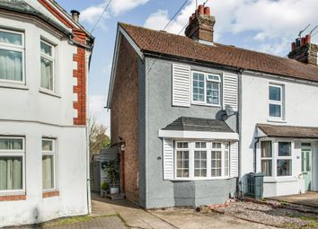 Thumbnail 3 bed end terrace house for sale in Nashleigh Hill, Chesham