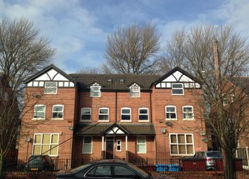 Thumbnail 3 bed flat to rent in Burton Road, West Didsbury, Didsbury, Manchester