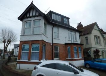 Thumbnail 2 bed flat for sale in Canewdon Road, Westcliff-On-Sea