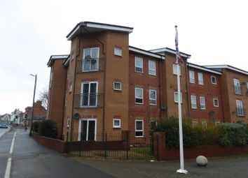 Thumbnail 2 bed flat for sale in Withering Close, Wellington, Telford