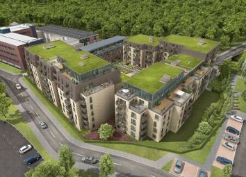 Thumbnail 2 bed flat for sale in Sophora At Canonmills Garden, 17/13, Warriston Road, Edinburgh