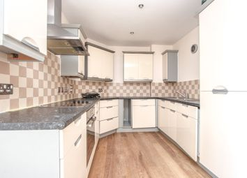 Thumbnail 2 bed flat to rent in Loates Lane, Watford