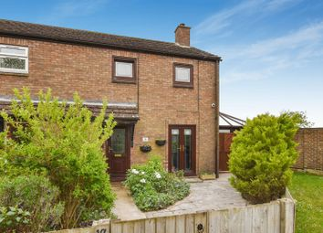 Thumbnail 3 bed semi-detached house for sale in Orchard Rise, Chesterton, Bicester