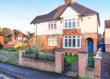 Thumbnail 2 bed semi-detached house for sale in Preston Grove, Faversham