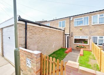 Thumbnail 3 bed terraced house for sale in Frinstead Grove, Orpington