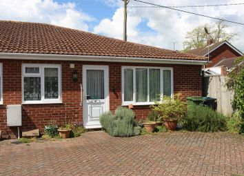 Thumbnail 2 bedroom semi-detached bungalow for sale in Oxford Road, Calne