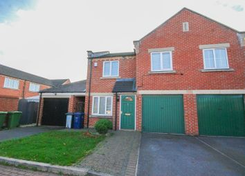 Thumbnail 3 bed semi-detached house for sale in Lawson Court, Boldon Colliery