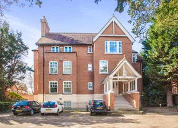 Thumbnail 2 bed flat for sale in Elms Court, 46 New Dover Road, Canterbury, Kent