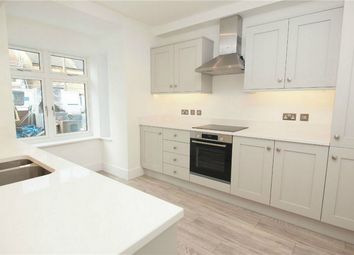 Thumbnail 3 bed end terrace house for sale in Ravenscroft Road, Beckenham, Kent