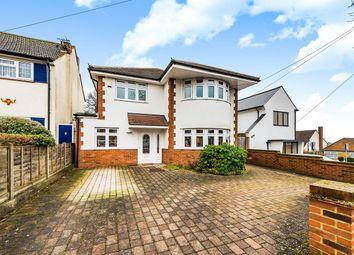 Cavendish Road, Barnet EN5. 4 bed detached house for sale
