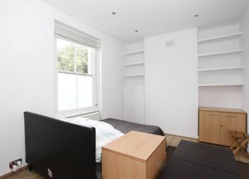 Thumbnail 3 bed flat to rent in Elgin Avenue, Maida Vale