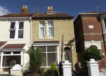 Thumbnail 3 bedroom property to rent in Priory Road, Gosport