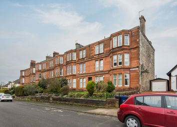 Thumbnail 1 bed flat for sale in Flat 2/2, 17 Regent Street, Paisley