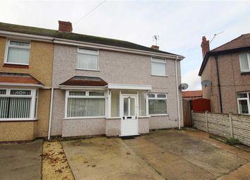 Thumbnail 3 bed semi-detached house for sale in Gwalia Avenue, Rhyl, Denbighshire