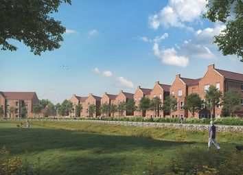 Thumbnail 1 bedroom flat for sale in Centenary Way, Off White Hart Lane, Chelmsford, Essex