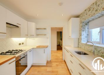 Thumbnail 3 bed flat to rent in Ravensbourne Park, Catford, London