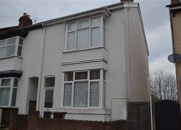 Thumbnail 5 bed end terrace house to rent in Rayleigh Road, Wolverhampton