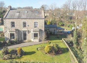 Thumbnail 4 bedroom semi-detached house for sale in Bankside Lane, Bacup, Lancashire