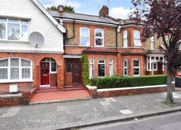 Thumbnail 3 bed property for sale in Russell Avenue, Wood Green, London