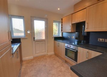 Thumbnail 3 bed semi-detached house to rent in St. Leonards Avenue, Osgodby, Selby