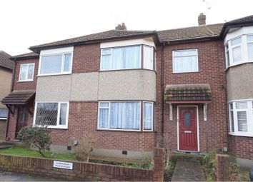 Thumbnail 3 bed terraced house for sale in Franmil Road, Hornchurch