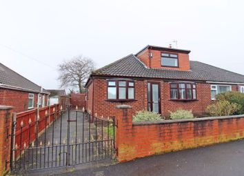 Thumbnail 3 bed semi-detached bungalow to rent in Mersey Road, Orrell, Wigan