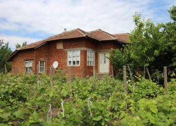 Thumbnail 3 bedroom detached house for sale in Reference Kr342, Village Of Polyana, 20 Km. From Silistra City. Close To A River, Bulgaria