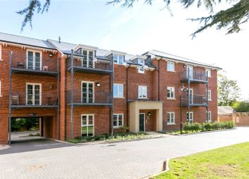 Thumbnail 2 bedroom flat for sale in Coleman Court, Portland Crescent, Marlow, Buckinghamshire