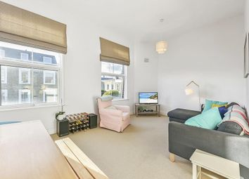 Thumbnail 2 bed flat for sale in Axminster Road, London