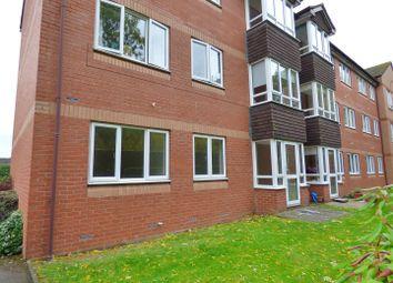 Thumbnail 2 bedroom flat for sale in Ashdene Gardens, Kenilworth