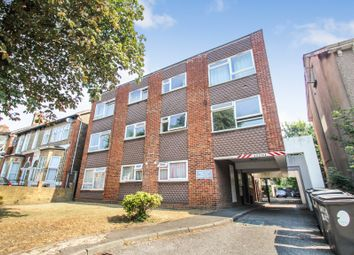 Thumbnail 1 bed flat for sale in Beech Court, Fairlop Road, Leytonstone, London