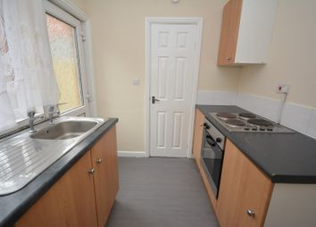 Thumbnail 1 bedroom flat to rent in Bright Street, Crewe