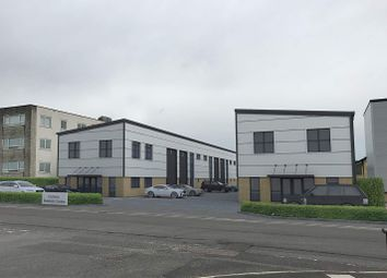 Thumbnail Warehouse to let in Unit 9, Cobham Business Centre, Wimborne