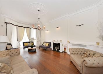 Thumbnail 4 bed maisonette for sale in Collingham Road, Earls Court, London