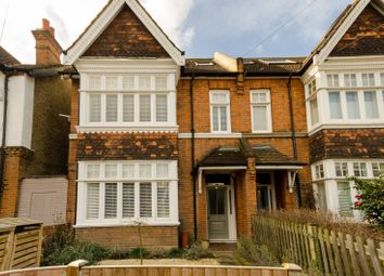 Thumbnail 5 bed semi-detached house for sale in Norbiton Avenue, Kingston