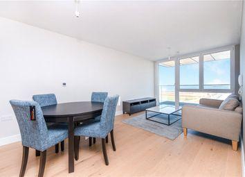 Sirius, 2 The Boardwalk, Brighton Marina BN2. 2 bed flat for sale