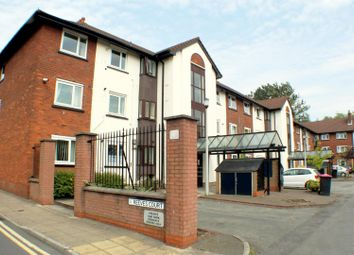 Thumbnail 3 bedroom flat to rent in Reeves Court, Canterbury Gardens, Salford