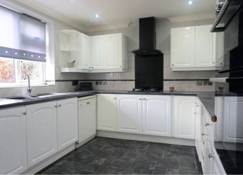 Thumbnail 3 bed detached bungalow for sale in Rectory Street, Epworth, Doncaster