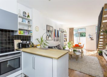 Thumbnail 2 bed flat for sale in Piano Lane, Carysfort Road, London