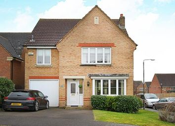 Thumbnail 4 bedroom property for sale in Cottam Drive, Barlborough, Chesterfield, Derbyshire