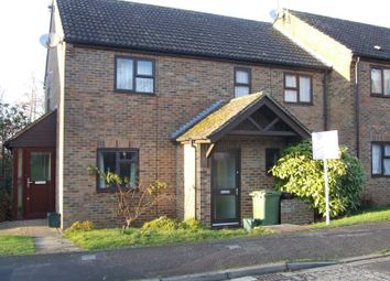 Thumbnail 2 bedroom maisonette to rent in Meadow Bank, Faringdon