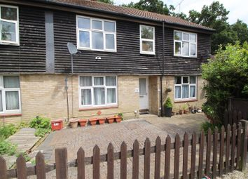 Thumbnail Studio to rent in Lanercost Road, Crawley