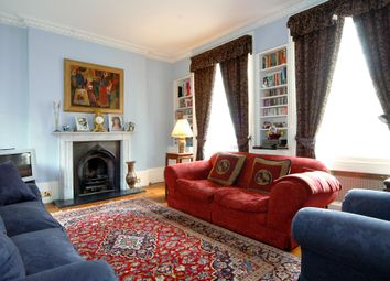Thumbnail 3 bed terraced house for sale in Albany Street, Regent's Park, London