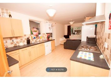Thumbnail 7 bed terraced house to rent in Ordnance Road, Southampton