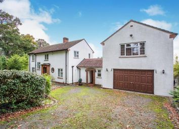 Thumbnail 4 bed detached house for sale in Southampton, Hampshire, United Kingdom